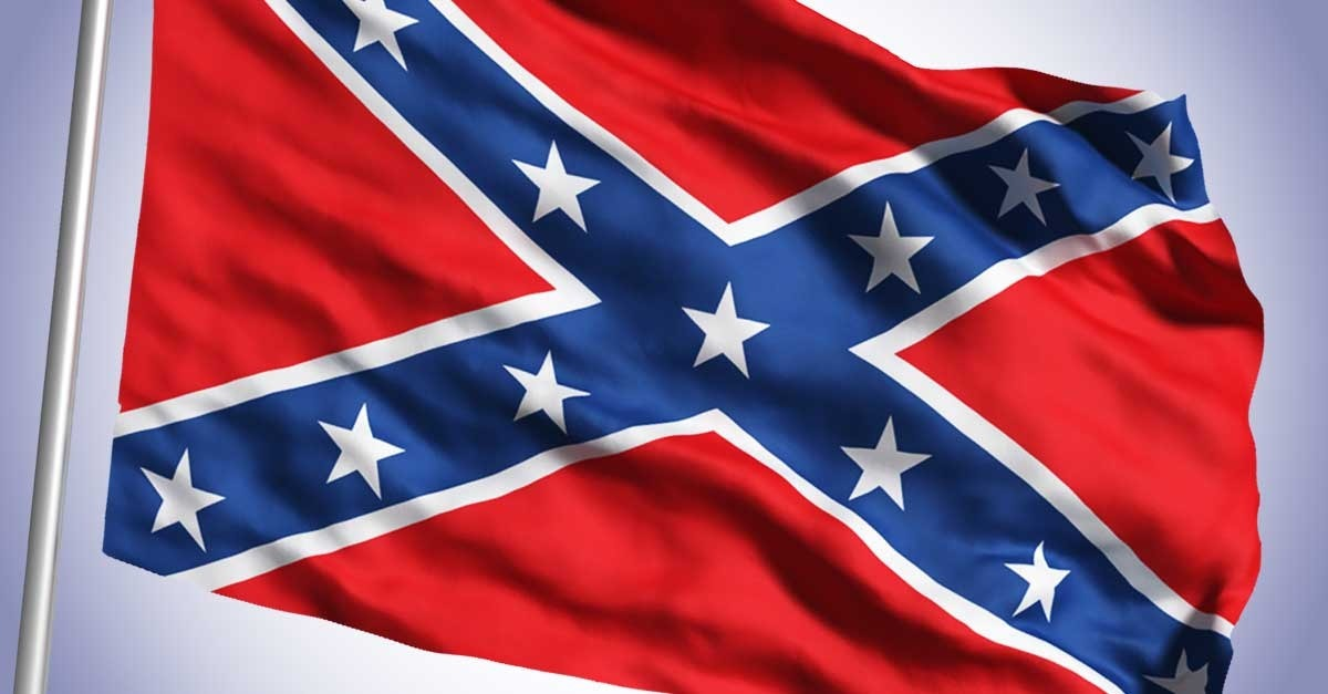Why The Confederate Flag Is Even Dumber Than You Thought