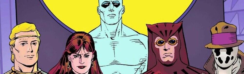Cracked VS: The Beef Between DC Comics And Alan Moore