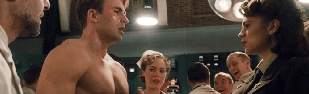 15 Lines And Scenes In Famous Movies That Were Ad-Libbed