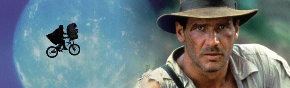 16 Awe-Inspiring Easter Eggs in Steven Spielberg Films
