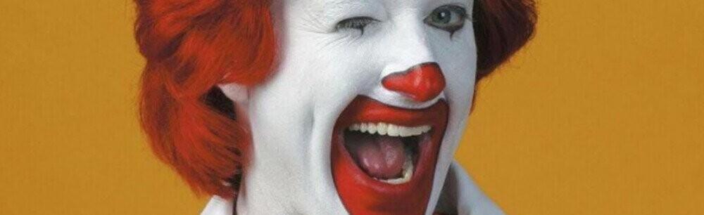 13 Calorie-Rich Servings Of Trivia About McDonald's