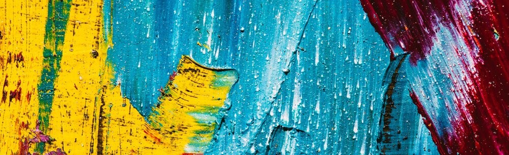 14 Colorful Now-You-Know Facts About Paint