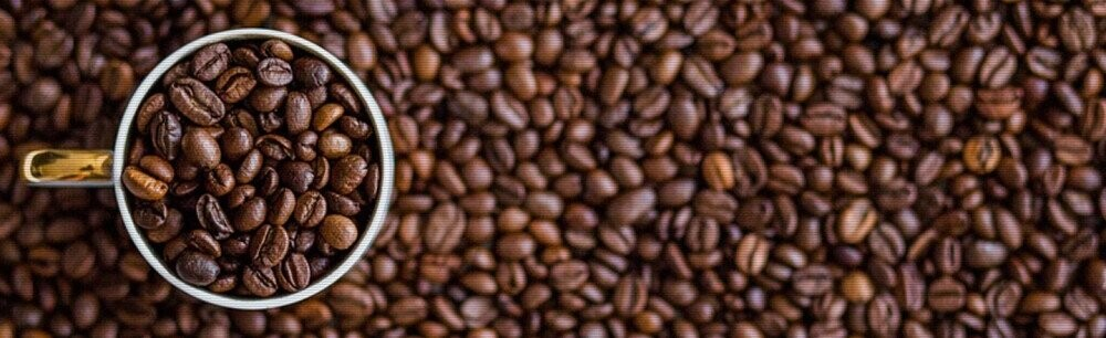 What's The Deal: A Brief History Of Coffee