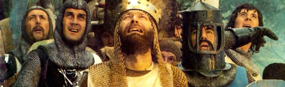 17 Facts Proving That Monty Python's History is as Chaotic as Their Comedy