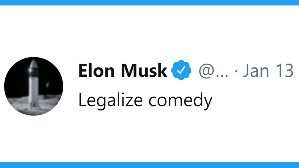 16 Bonkers Tweets: The Elon Musk Edition