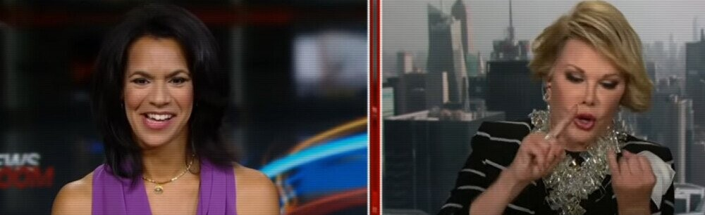 15 Celebs Who Got Steamed And Walked Out Of An Interview