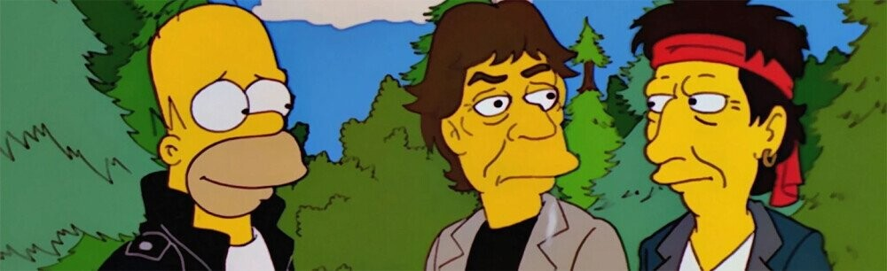 15 Potential Simpsons Cameos That Didn't Become Reality