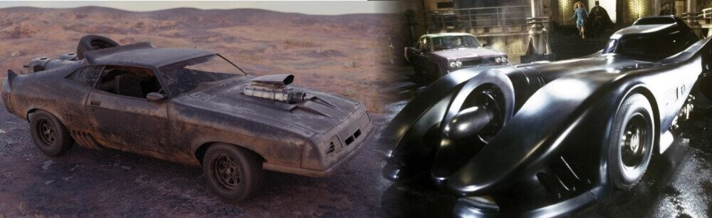 Where Are They Now? 15 Famous Cars, And What Happened to Them After Filming Wrapped Up
