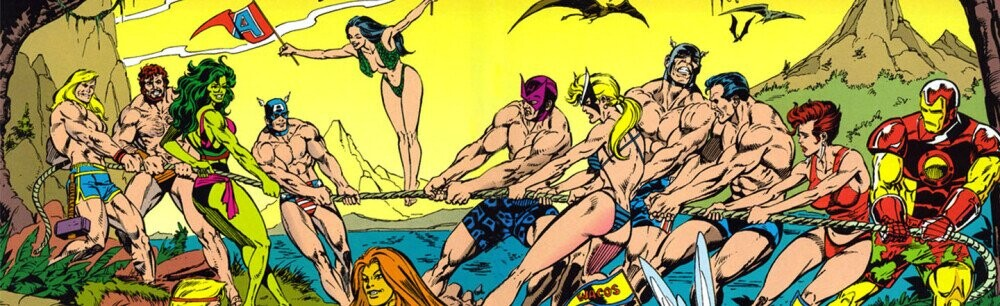 14 Impractical, Useless or Downright Dangerous Superhero Costume Accessories