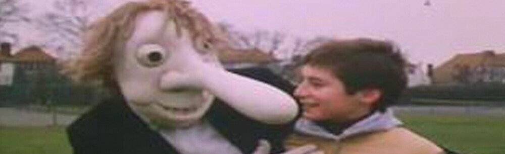 Tell Us Now: 18 Nightmare-Inducing Childhood Shows