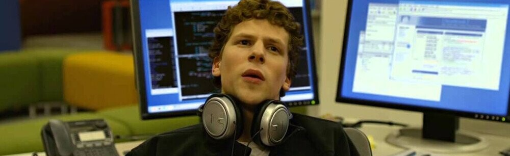 10 Real-Life Facebook Friends from The Social Network: Where Are They Now?