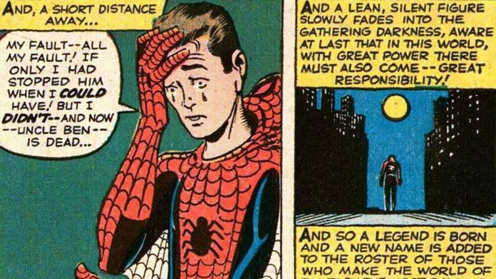 Excelsior! Stan Lee's 12 Rules for Writing Comic Books (From 1947, True Believer!)