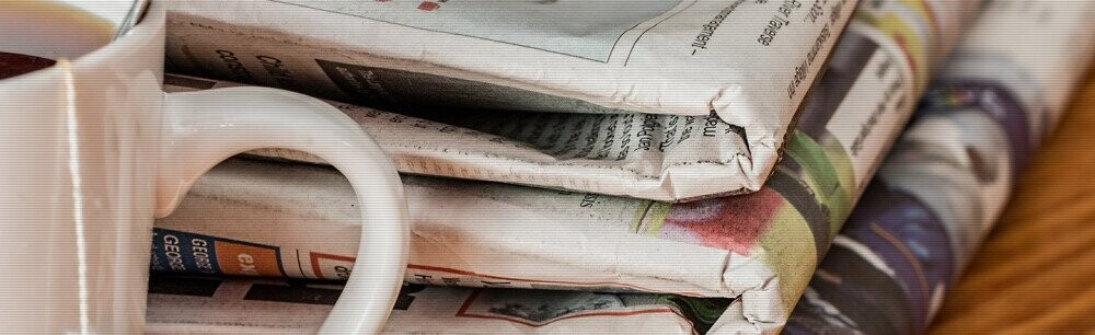 Cracked News: 15 Topical Tidbits