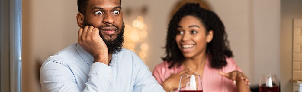 Tell Us Now: 14 Dating Red Flags To Run Far Away From