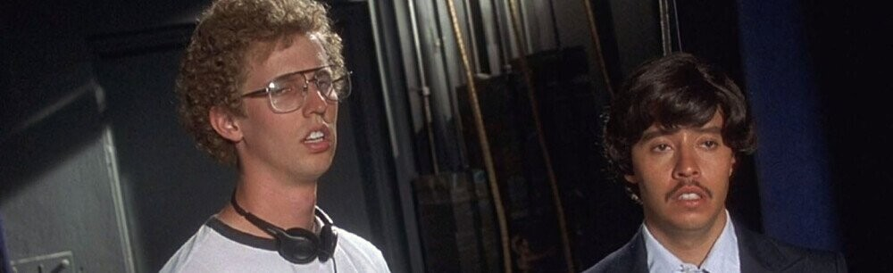 I Caught You A Delicious Bass: 15 Behind-The-Scenes Facts about Napoleon Dynamite