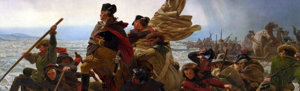 21 Huge Historical Moments (Brought To You By Partying)