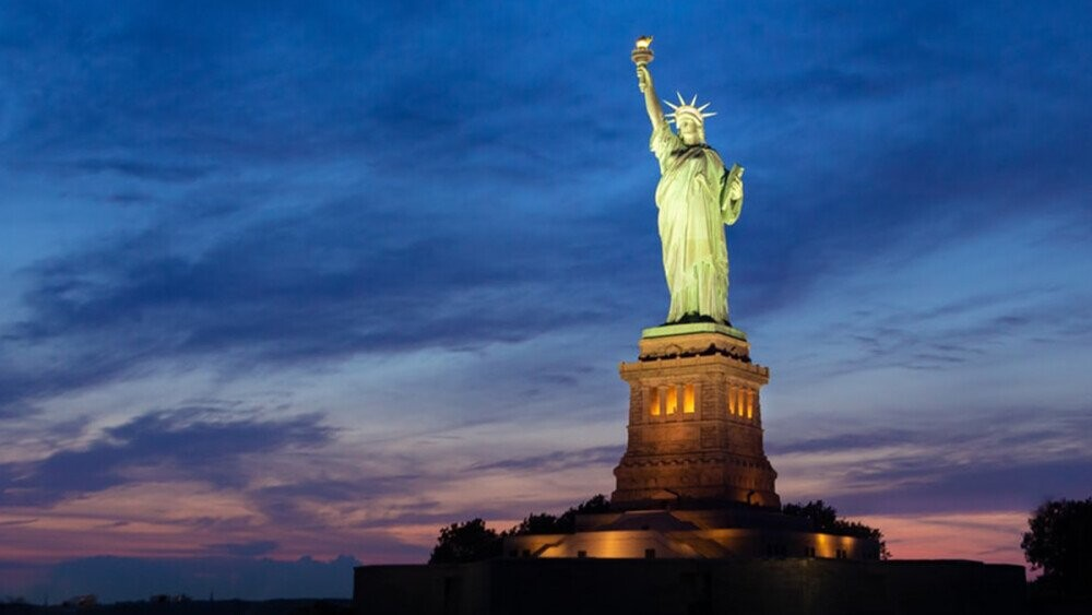 13 Now-You-Know Facts About The Statue Of Liberty They Didn't Teach You In History Class