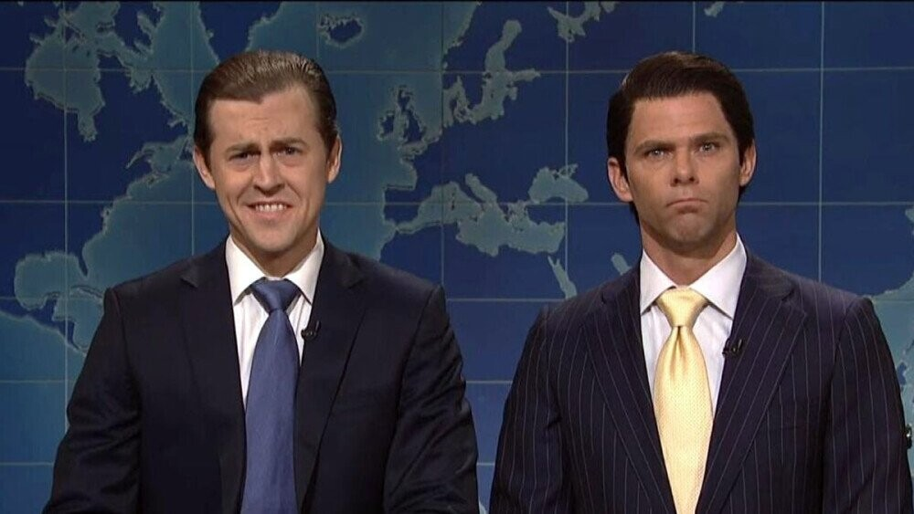 14 Reasons The White House Declared War On SNL