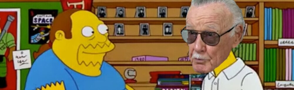 13 Non-Entertainers Who Got Animated on The Simpsons