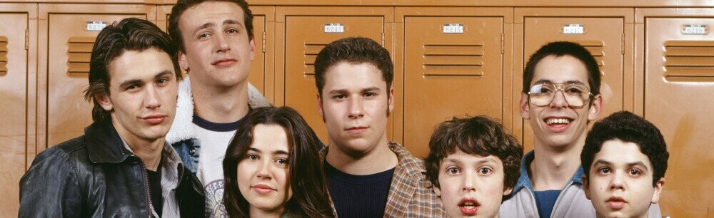 14 'Freaks And Geeks' Facts Worthy Of Mr. Rosso