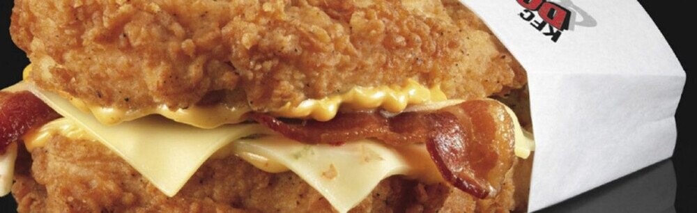 Tell Us Now: What Discontinued Fast-Food Items Do You Miss The Most?