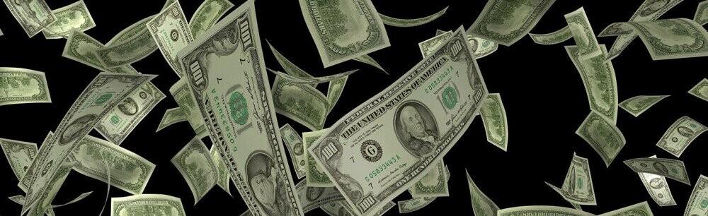 13 Historic Figures' Salaries