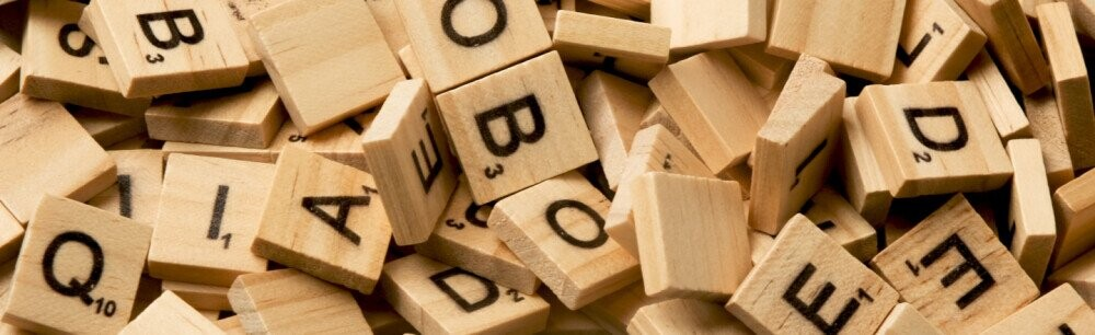 20 Unusual Words You Can Play on Scrabble to Crush (Or Annoy) Other Players