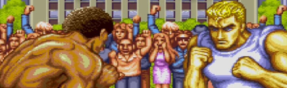 Hadouken! 19 Hard-Punching Facts About 'Street Fighter'