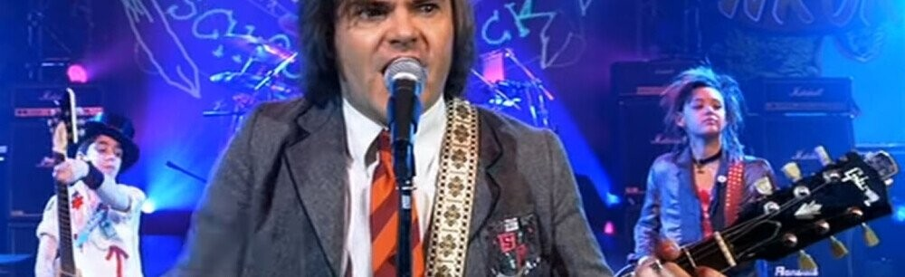 You're Fat and You Have Body Odor: 14 Face-Melting Behind-the-Scenes Facts about School of Rock
