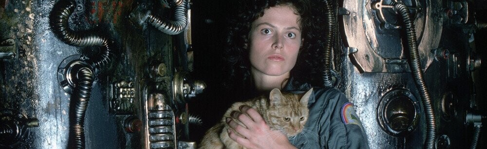 16 Behind-The-Scenes Facts About 'Alien'