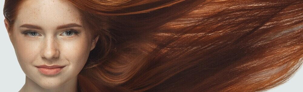 13 Facts About Red Hair (To Impress And/Or Tease The Carrot Tops In Your Life)