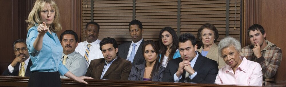 15 Lies About the Legal System We Learned From Movies & TV