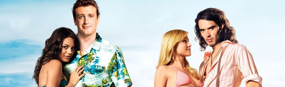 17 Behind-The-Scenes Facts About 'Forgetting Sarah Marshall'