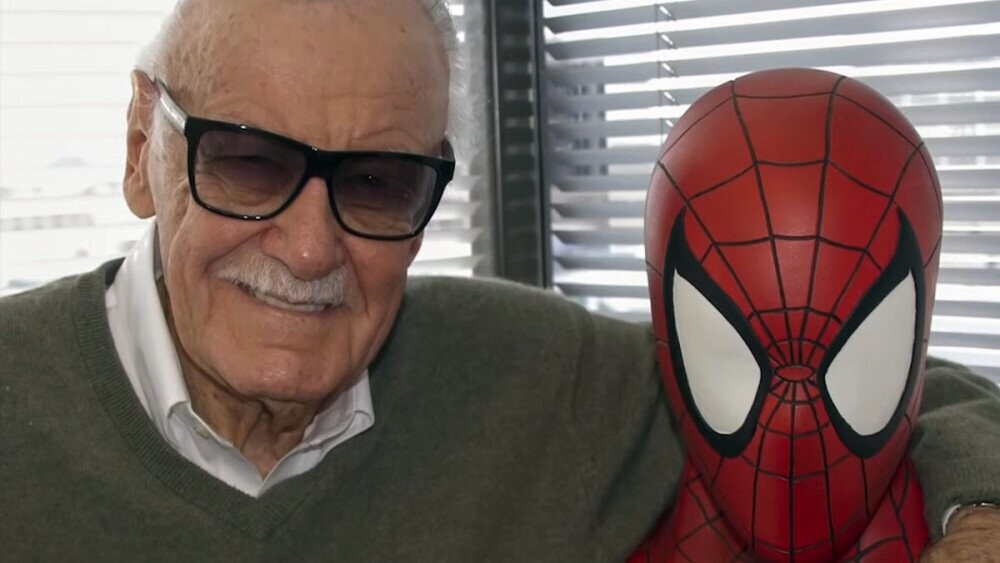 12 Half-Truths, Embellished Stories, And Outright Lies By Stan Lee