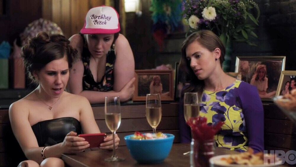 What's the Deal With Girls? 15 Ways The HBO Series Shook TV
