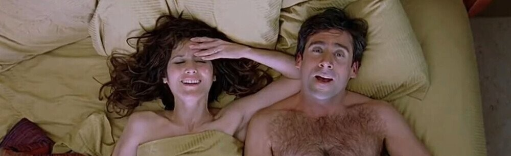 We Almost Lost A Nipple: 13 Behind-The-Scenes Facts About The 40-Year-Old Virgin