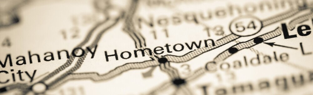 Tell Us Now: Interesting Facts About Your Hometown