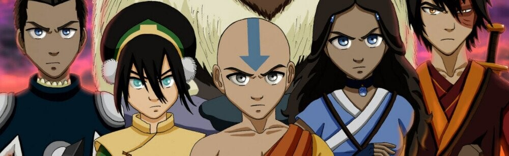 16 Mind-Bending Behind-The-Scenes Facts About 'Avatar: The Last Airbender'