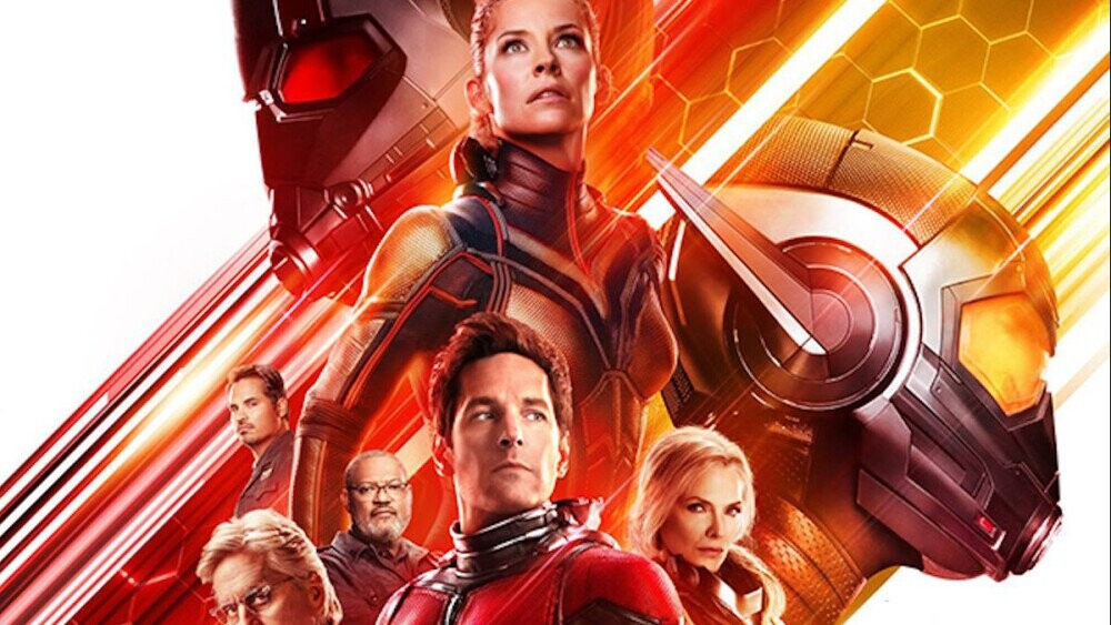 15 Comic Easter Eggs And Fly References In The 'Ant-Man' Movies