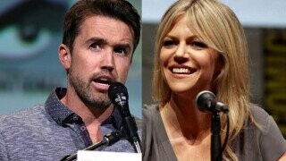 13 Comedy Couples Who Prove Love is Real(ly Funny)