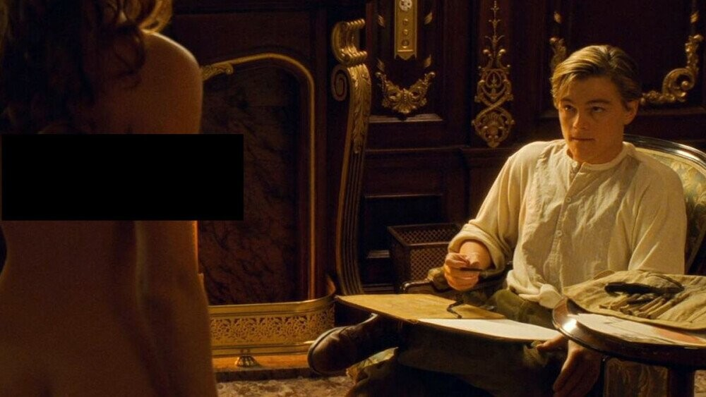 14 Unnecessary Times That Stars Got Naked For Movies and TV