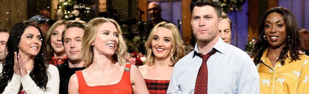 12 Couples Who Fell In (And Out Of) Love On SNL