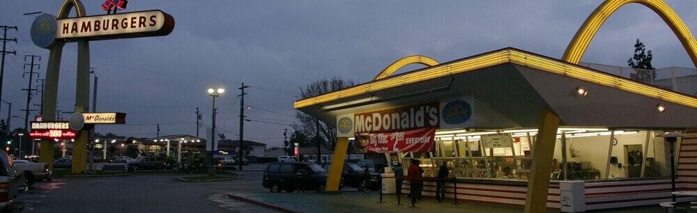 13 Fast-Food Restaurants Fascinating Origin Stories