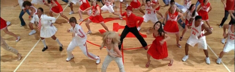 Get'cha Head In the Game with 15 BTS Facts about High School Musical