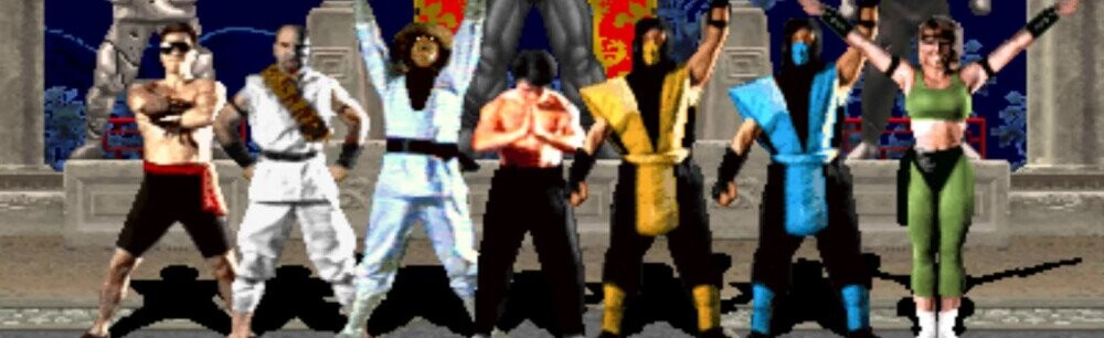 17 Smashing Behind-The-Scenes Facts About 'Mortal Kombat'
