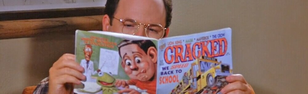 12 Seinfeld Facts About Nothing