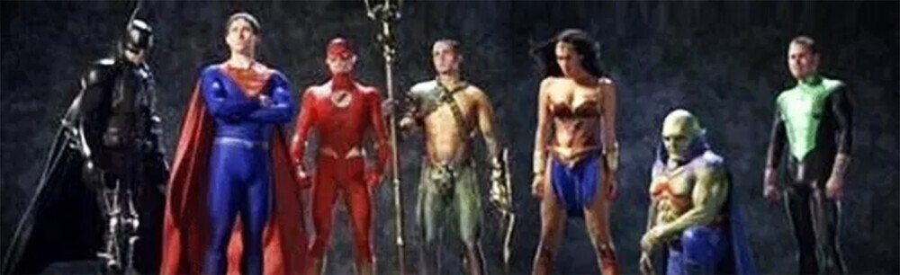 11 Ways the DCEU Would Have Changed Forever If George Miller Made Justice League