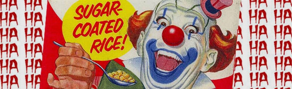 15 Freaky Food Mascots That Are Magically Horrific