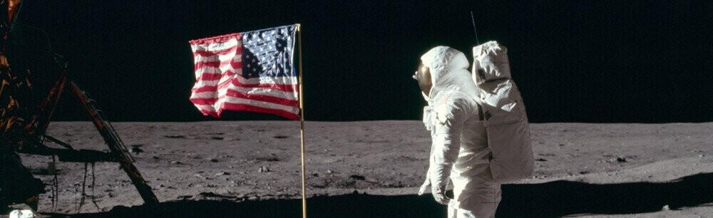 The Final Frontier: 13 Now-You-Know Facts About Space And Space Travel