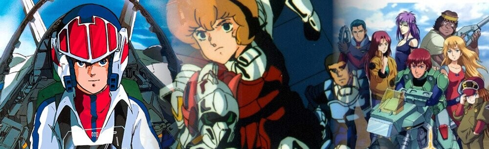 15 Facts You May Not Know About the 1980s Hit Show 'Robotech'